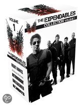Expendables Collection - Volume 1