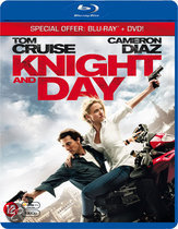 Knight And Day (Blu-ray+Dvd Combopack)
