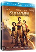 Sahara (Metal Case) (L.E.)